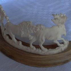 Moose 350rb